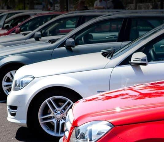 Регистрация транспортных средств