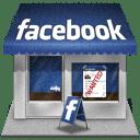 В фейсбук