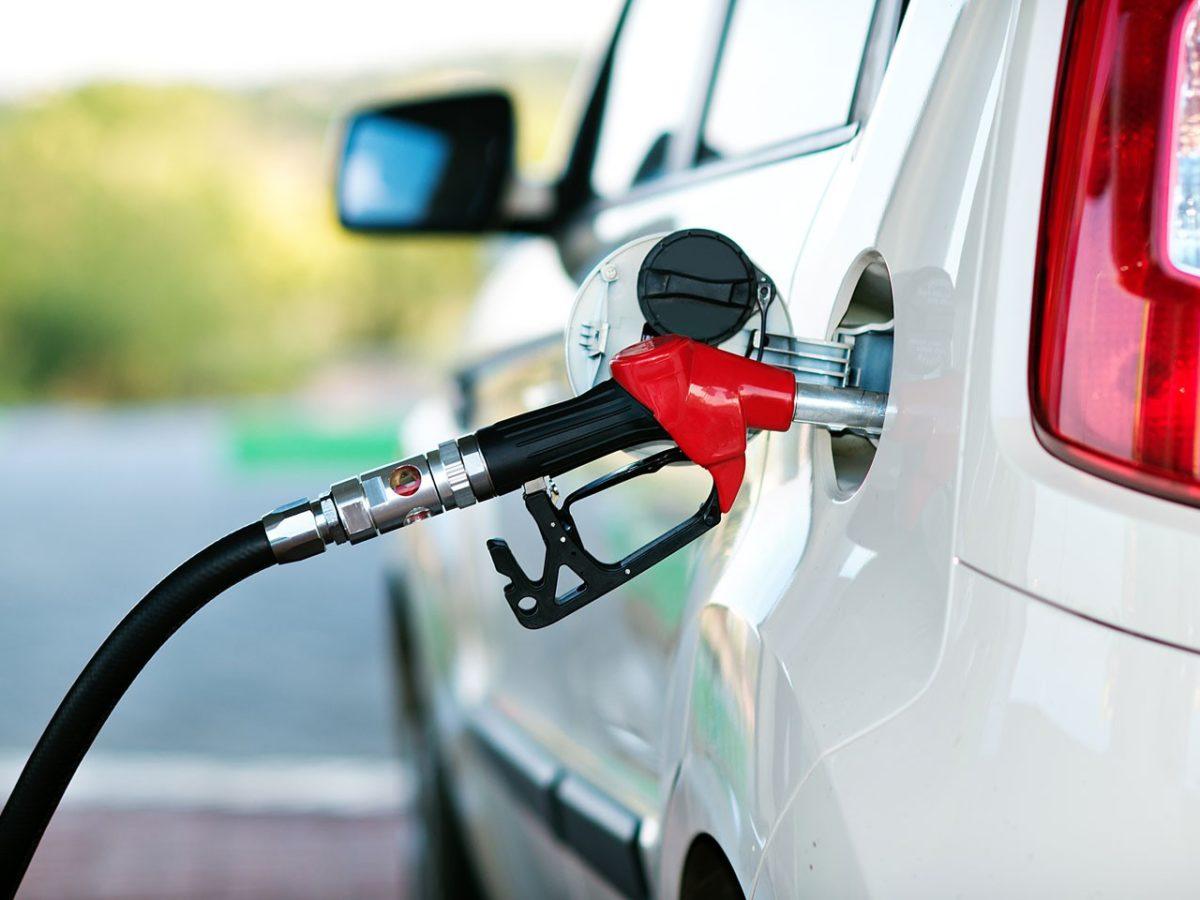 Расходы на топливо